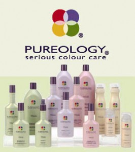 Beauty Collective Hair Salon - Pureology colour care