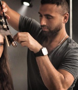 Beauty Collective Hair Salon - Tarek Makki