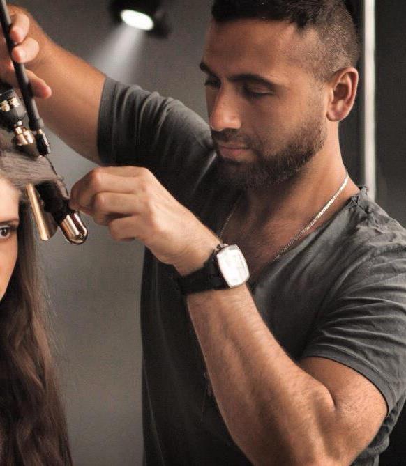 Tarek Makki Hair Stylist - Hair Salon in Birmingham Michigan ... 23dcc8341