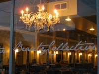 Beauty Collective Hair Salon in Birmingham, Michigan.